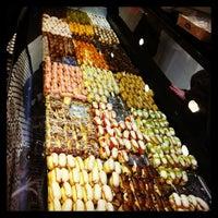 2/23/2013 tarihinde Duuce A.ziyaretçi tarafından Pasta Sanatı'de çekilen fotoğraf