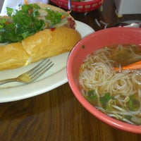 Photo taken at Pho NOLA by Sulley W. on 7/19/2013
