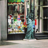 Photo taken at NYU 726 Broadway Building by Ignacio E. on 2/15/2013