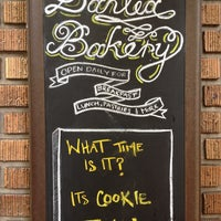 Photo taken at Dahlia Bakery by Earl Y. on 6/1/2013