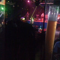 Photo taken at Pulse Live Music Venue by Chamik B. on 2/21/2013