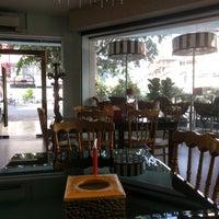 Photo taken at Hitea Bubble Tea & Coffee by David on 11/1/2016