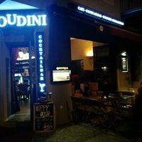 Das Foto wurde bei Houdini von David am 8/7/2016 aufgenommen