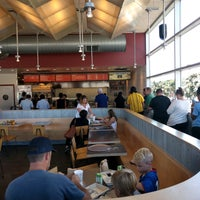Photo taken at Chipotle Mexican Grill by David on 9/17/2016