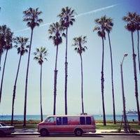 Photo taken at City of Santa Barbara by Damien F. on 5/9/2013