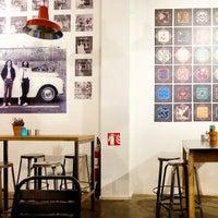 Photo prise au L'Atelier En Ville par Damien F. le4/11/2015