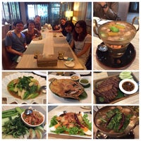 Photo taken at Palm Cuisine by Pailin P. on 8/1/2015