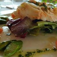 Foto tirada no(a) Restaurant de Bacon por Alina M. em 5/14/2015