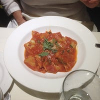 Photo taken at Far Niente Ristorante by Andy R. on 9/12/2014