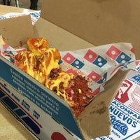 Photo taken at Domino's Pizza by Joseba R. on 6/17/2018
