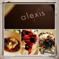 Photo taken at Alexis by godiane on 3/7/2013