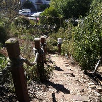 Photo taken at Garden for the Environment by Carol H. on 9/22/2012