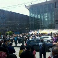 Photo taken at Junta Federal de Conciliacion y Arbitraje by Nathan M. on 8/16/2013