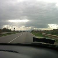 Photo taken at SS 131 by davide p. on 12/31/2012