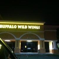 Photo taken at Buffalo Wild Wings by David W. on 2/16/2013