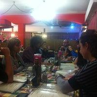 Снимок сделан в Pizzeria Al Vecio Stampo пользователем Feba 11/21/2012