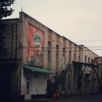 Photo taken at Пропилеи by Sheeborshee on 4/15/2014