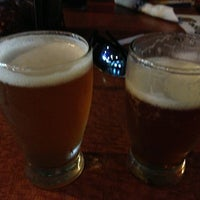 Photo taken at Oggi's Pizza & Brewing Company by Pete V. on 7/26/2013