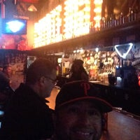 Photo taken at Coyote Ugly Saloon - Oklahoma City by Pete V. on 11/18/2014