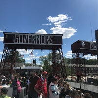 Photo taken at Governors Island - Pier 101 by Mitchell L. on 6/3/2017