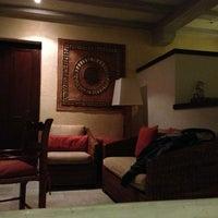 Foto tomada en Doña Urraca Hotel & Spa por Conrado S. el 4/15/2013