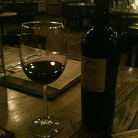 Photo taken at Bistro y Vinos by Irán A. on 3/29/2013