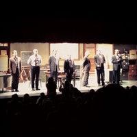 Foto scattata a Gerald Schoenfeld Theatre da Semyon M. il 12/30/2012
