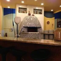 Photo taken at Pizzeria Da Nella Cucina Napoletana by Vinnie on 11/10/2012