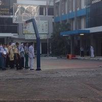 Photo taken at SMA Muhammadiyah 2 Sidoarjo by Prima A. on 7/17/2017