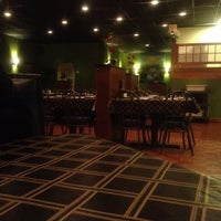 Photo prise au Akashi Japanese Grill & Sushi Bar par Ryan le11/18/2012