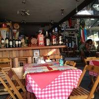 Photo taken at Mr. Brad Food e Drinks by Thiago G. on 6/1/2013