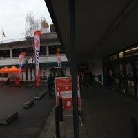 Photo taken at Carrefour hypermarkt by Koen M. on 1/4/2014