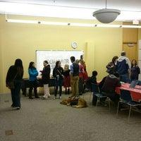 Photo taken at Zion-Benton Public Library by John L. on 12/16/2015