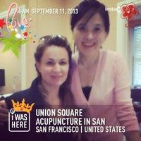Union square acupuncture