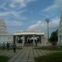 Photo taken at Sangi Temple by Krishna H. on 8/31/2013