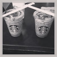 Photo taken at Starbucks by Tony C. on 9/22/2013