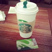 Photo taken at Starbucks by Tony C. on 5/11/2013