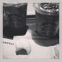 Photo taken at Starbucks by Tony C. on 4/10/2013