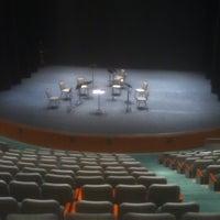 Photo taken at UB Drama Theatre by Jonathan on 6/4/2013