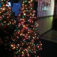 Photo taken at Karaoke Hut Sports Bar & Grill by Ani T. on 12/20/2012
