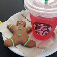 Photo taken at Starbucks by Nayati M. on 12/10/2012