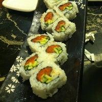 Photo taken at Happy Bento by 1LadyBoss on 11/24/2012