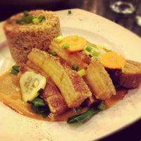 11/18/2012 tarihinde Julian P.ziyaretçi tarafından Pino Resto Bar'de çekilen fotoğraf