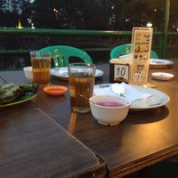 Photo taken at Telaga Seafood Restaurant by cecep r. on 6/20/2016
