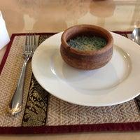 Photo taken at Saban-Nga Restaurant by Friend U. on 6/22/2013