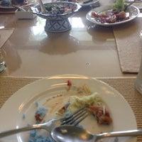 Photo taken at Saban-Nga Restaurant by Friend U. on 7/14/2013