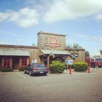 Photo taken at Calli Baker's Firehouse Bar & Grill by Matt G. on 10/4/2012