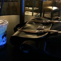 Photo taken at Angel-in-us Coffee by MinHyeong K. on 10/4/2012