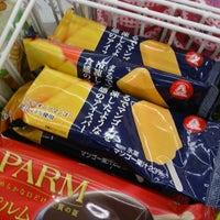 Photo taken at 7-Eleven by Yuki I. on 9/10/2013
