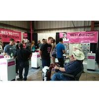 Photo taken at Arizona State Fair by Syavash F. on 10/10/2014